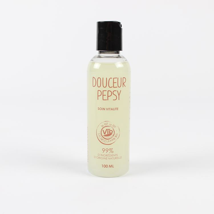 SHAMPOOING DOUCEUR PEPSY 100 ML